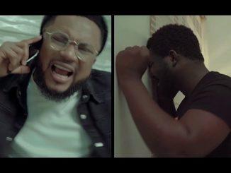 Tim Godfrey – Ebezina (Video)