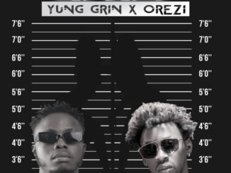 Yung Grin ft. Orezi – LA TAN