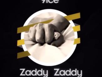 9ice – Zaddy Zaddy