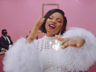 Yemi Alade – Boyz (Video)