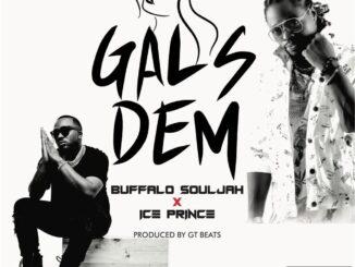 Buffalo Souljah ft. Ice Prince – Gals Dem