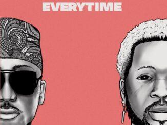 DJ Spinall ft. Kranium – Everytime