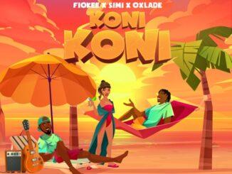 Fiokee ft. Simi, Oxlade – Koni Koni
