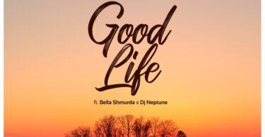 Governor Of Africa ft. DJ Neptune, Bella Shmurda – Good Life