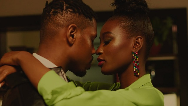 LadiPoe ft. Simi – Know You (Video)