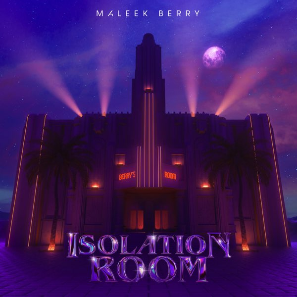 Maleek Berry  – Far Away