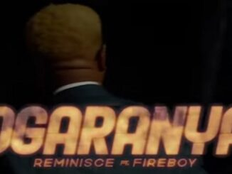 Reminisce ft. Fireboy DML – Ogaranya (Video)