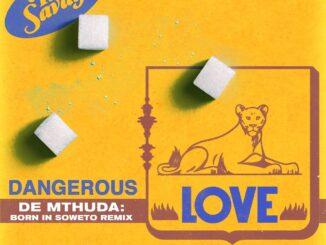 Tiwa Savage ft. De Methuda – Dangerous Love (Born In Soweto Remix)