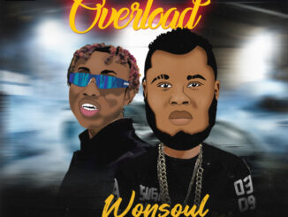 Wonsoul ft. Zlatan – Overload