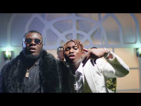 Wonsoul ft. Zlatan – Overload (Video)