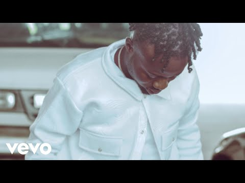 Superwozzy ft. Barry Jhay – Gratitude (Video)