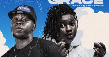 Raploard ft. Barry Jhay – Grass To Grace
