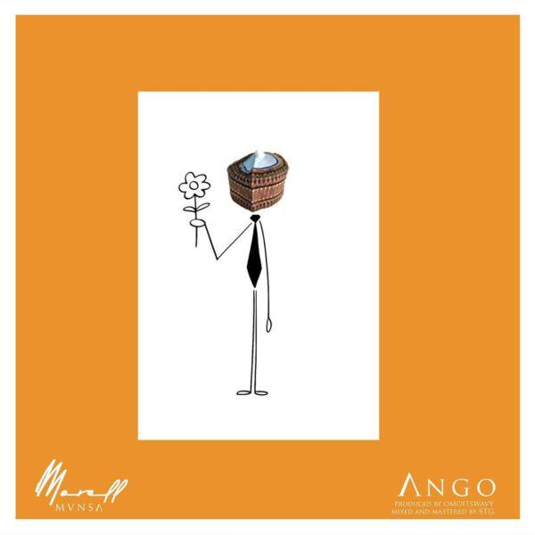 Morell – Ango