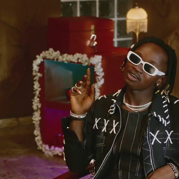 Ayanfe – African Vibe (Video)