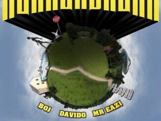 BOJ ft. Davido, Mr Eazi – Abracadabra