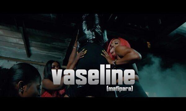 CDQ – Vaseline (Mafipara) [Video]