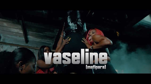 CDQ – Vaseline (Mafipara) [Video]
