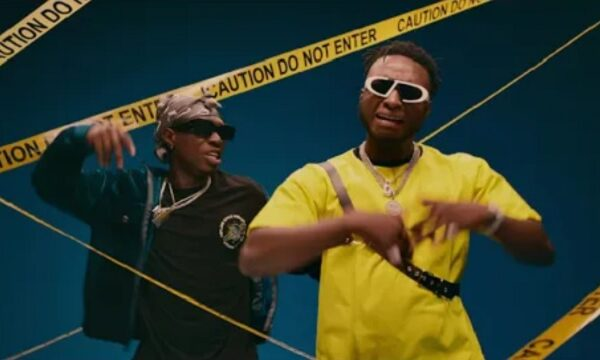 DJ Kaywise ft. Naira Marley, Mayorkun, Zlatan – What Type Of Dance (Video)