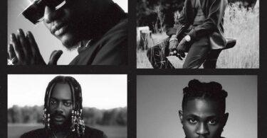 DJ Tunez ft. Wizkid, Adekunle Gold, Omah Lay – Pami