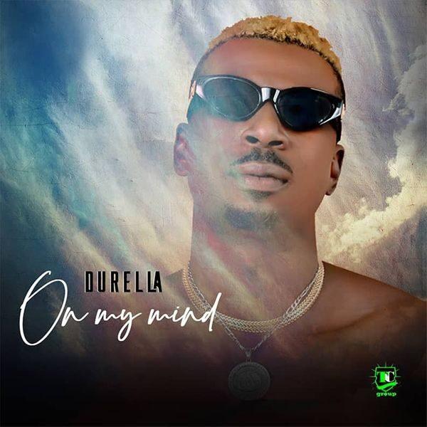 Durella – On My Mind