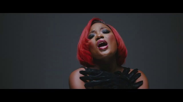 Efya ft. Tiwa Savage – The One (Video)