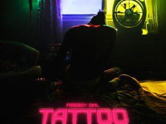 Fireboy DML – Tattoo