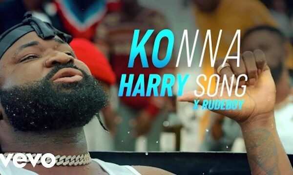 Harrysong ft. Rudeboy – Konna (Video)