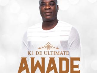 K1 De Ultimate ft. Teni – Omo Naija