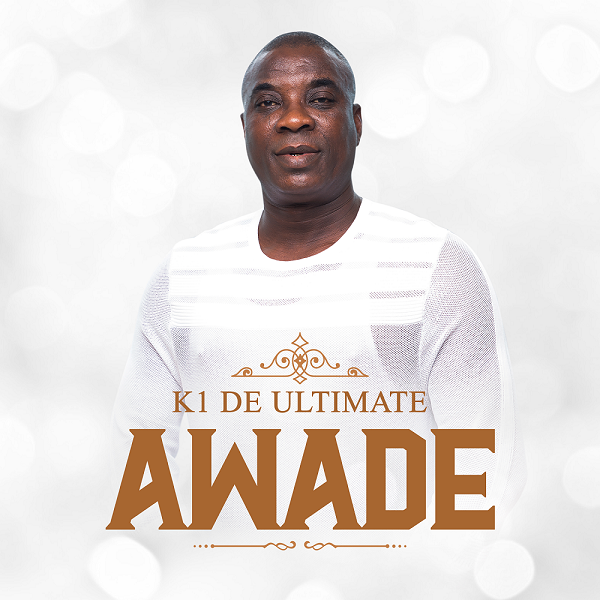 K1 De Ultimate ft. Teni – Omo Naija