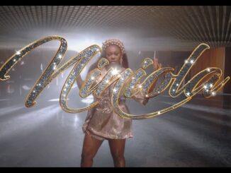 Niniola – Addicted (Video)