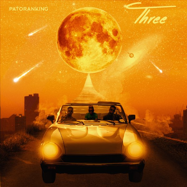 Patoranking ft. Sauti Sol – Whine It
