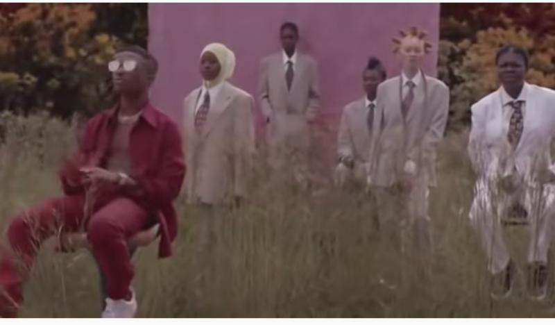 Beyoncé ft. Wizkid – Brown Skin Girl (Video)