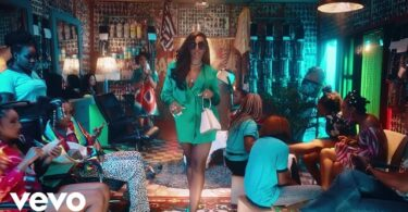 Tiwa Savage – Koroba (Video)