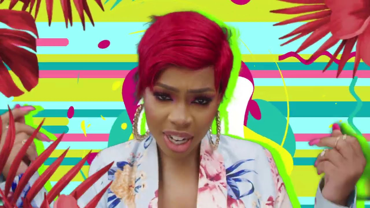 Tori Keeche ft. Naira Marley – Yoga (Video)