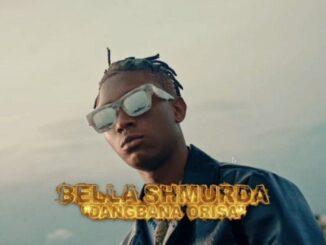 Bella Shmurda – Dangbana Orisa (Video)