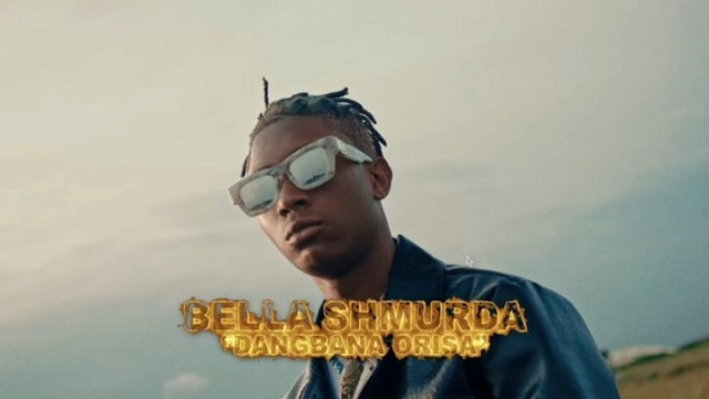 Bella Shmurda – Dangbana Orisa (Video)