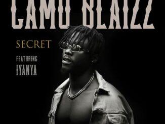 Camo Blaizz ft. Iyanya – Secret