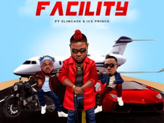 Cheekychizzy ft. Ice Prince, Slimcase – Facility