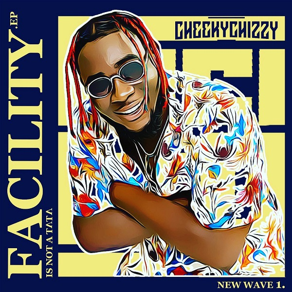 Cheekychizzy ft. Mayorkun, Dremo – Shalaye