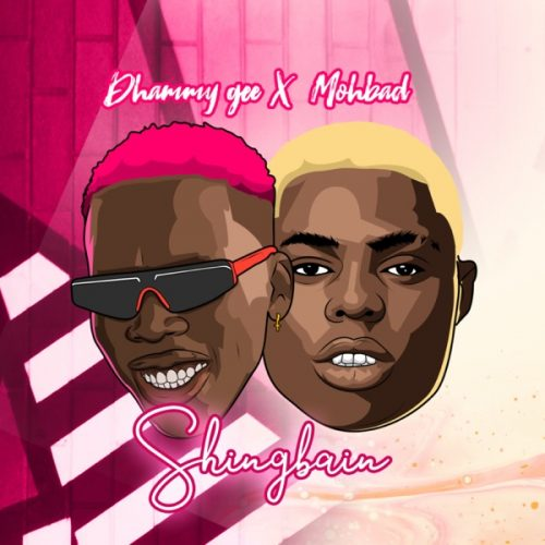 Dammy Gee ft. Mohbad – Shingbain