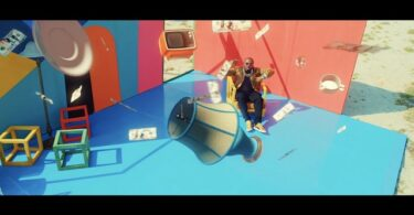 Ice Prince ft. Tekno – Make Up Your Mind (Video)