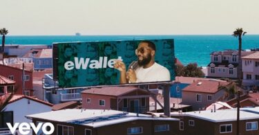 Kiddominant ft. Cassper Nyovest – eWallet (Video)