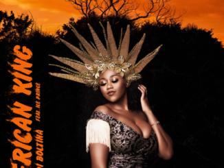 Naledi Boltina ft. Ice Prince – African king