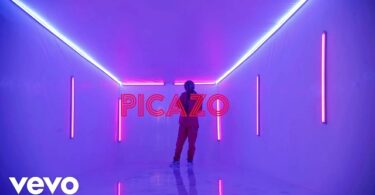 Picazo – Rest Of Mind (Video)