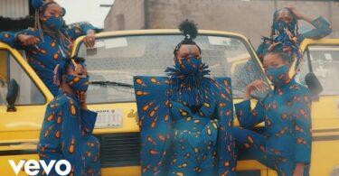 Yemi Alade – True Love (Video)