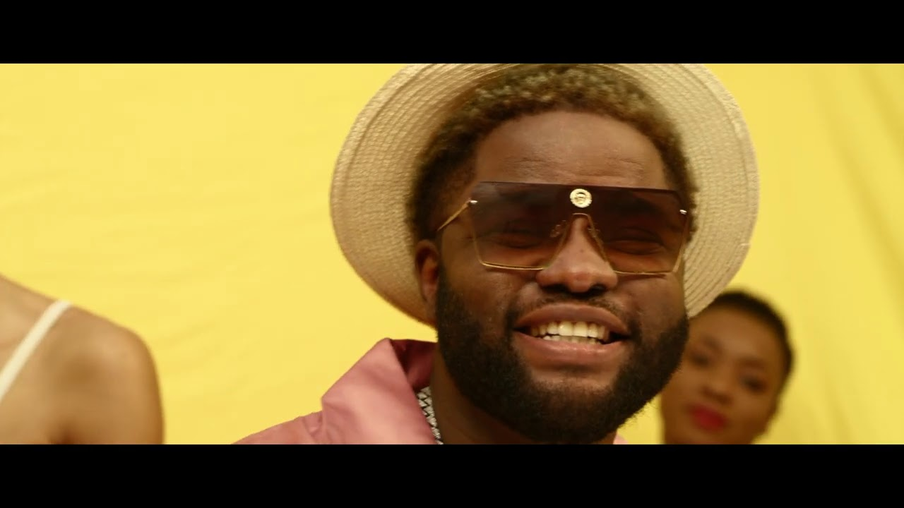 Skales – God Is Good (Video)