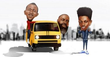 Basketmouth ft. Oxlade, Show Dem Camp – Myself