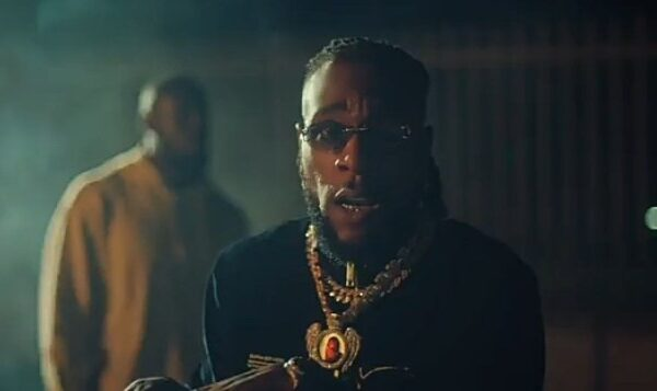 Burna Boy ft. Stormzy – Real Life (Video)