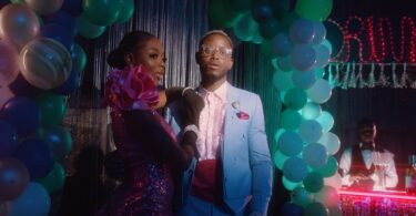 Chike ft. Mayorkun – If You No Love (Video)