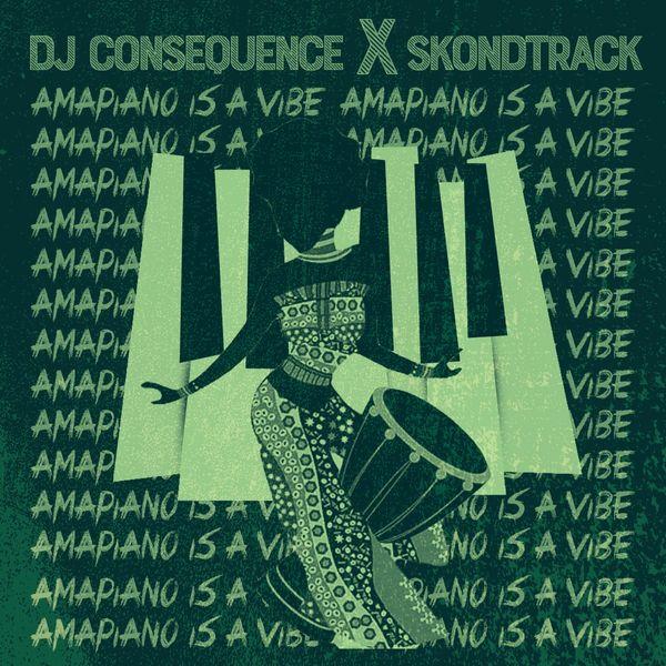 DJ Consequence ft. Skondtrack, Patoranking – Abule (Amapiano Refix)